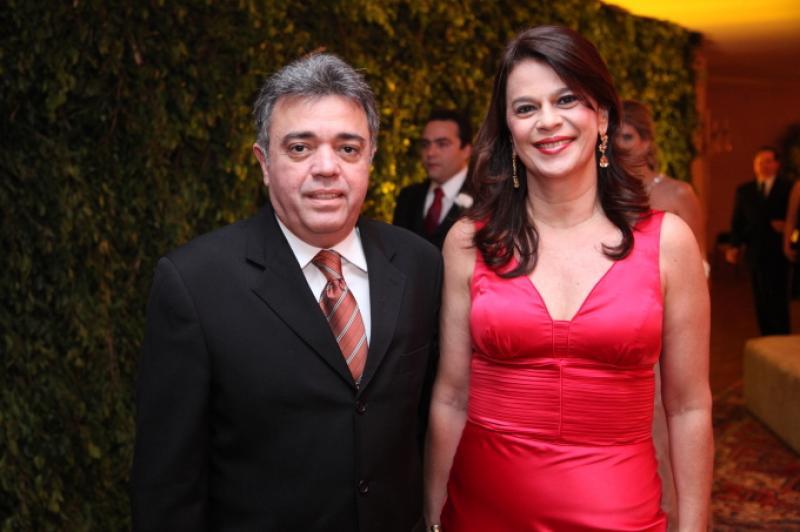 Sergio e Marilia Esteves