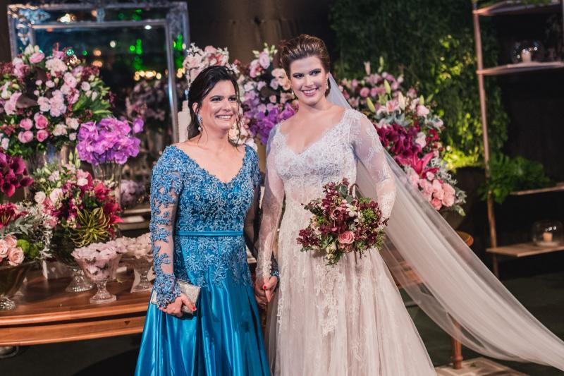 Luciana e Ana Maria Bezerra