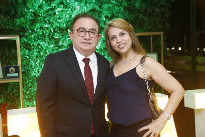 Manuel e Morgana Linhares