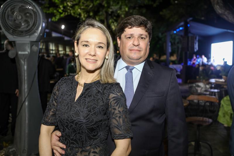 Erica e George Lima