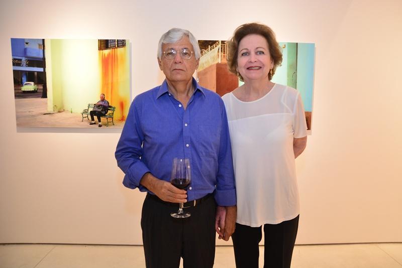 Fernando e Lavigna Hipolito