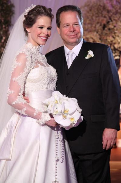 Natalia e Francisco Ventura
