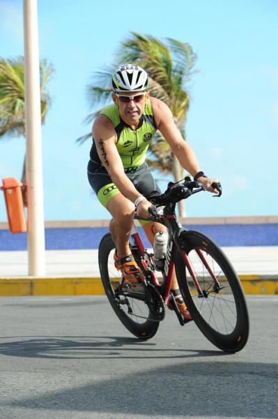 Erick Bike 2