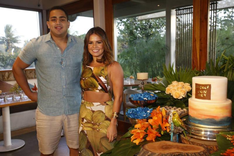 Rafael Pinto e Leticia Studart 4