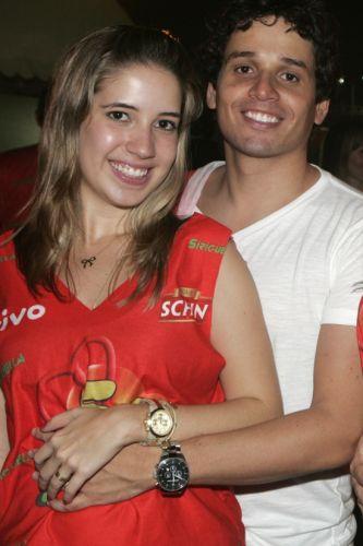 Liana e Rafael Sa 2