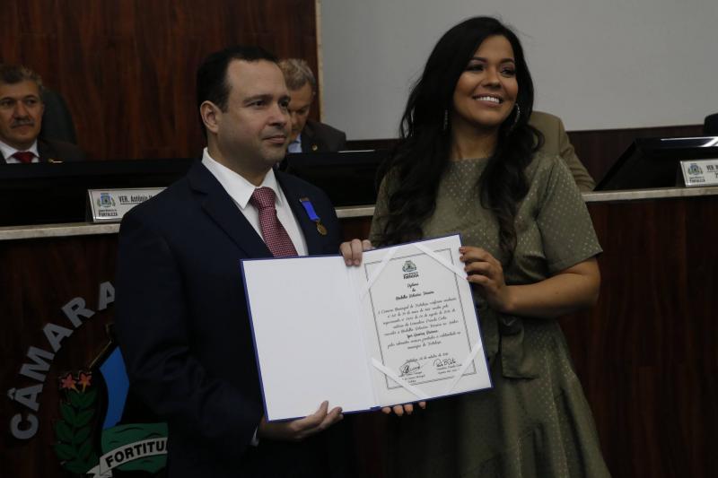 Igor Barroso e Priscila Costa 2