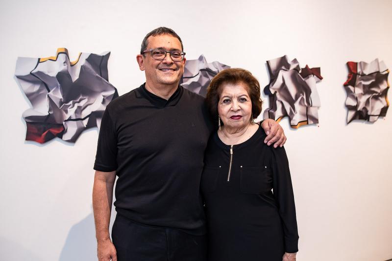 Jose Guedes e Edyr Rolim