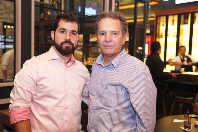 Felipe e Claudio Rocha