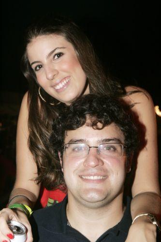 Patricia Santiago e Alcimor Neto 2