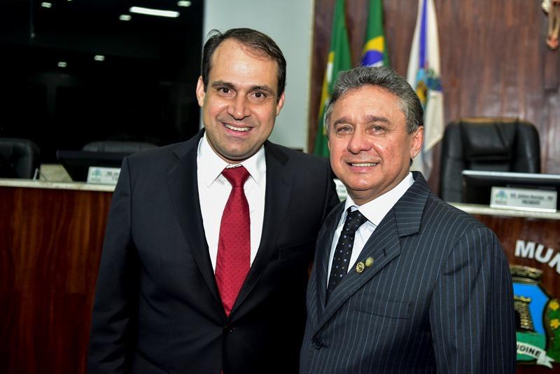 Salmito Filho, Jose Porto