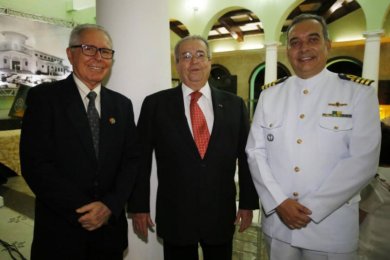 General Lima Verde, Meton Cesar de Vasconcelos e Madson Cardoso