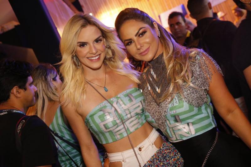 Camila e Jamile Lima