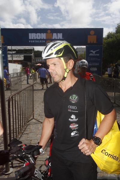 Erick Vasconcelos Bike Chech in