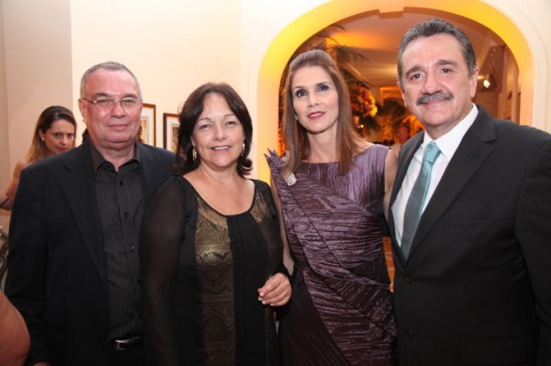Casamento de Chiquinho Feitosa Neto e Beatriz Barata