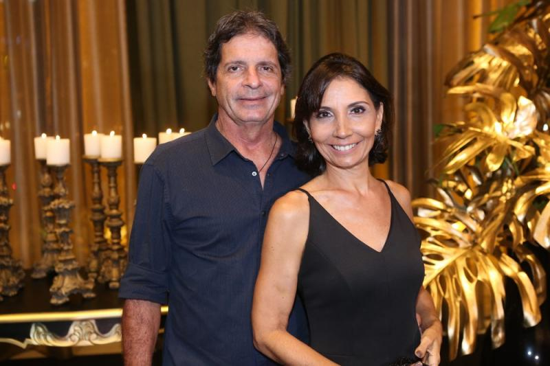 Paulo e Ilda Barreira