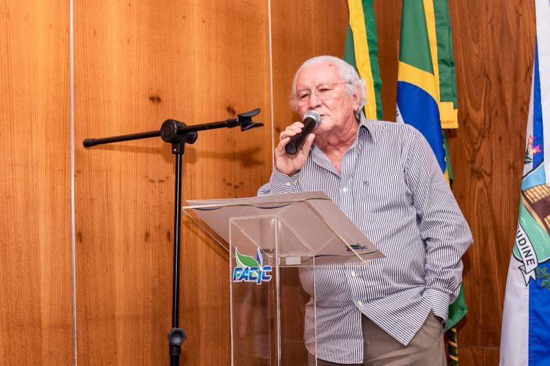 Chico Barreto