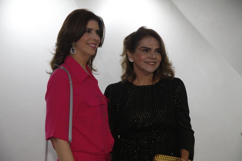 Juliana Melo e Keyve Machado