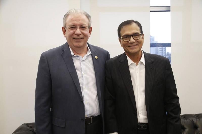 Ricardo Cavalcante e Beto Studart 1