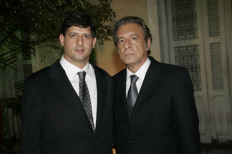 Paulo e Everardo Teles