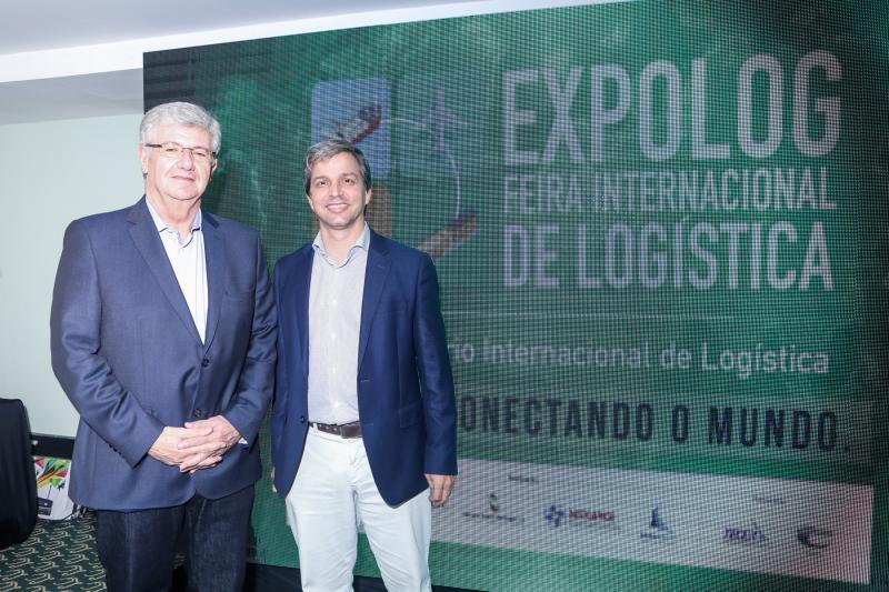Carlos Maia e Romulo Soares