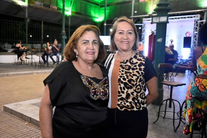 Socorro Abreu, Rita Costa Lima Barreto