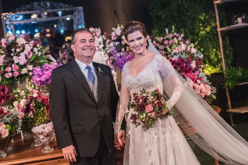 Ricardo e Ana Maria Bezerra