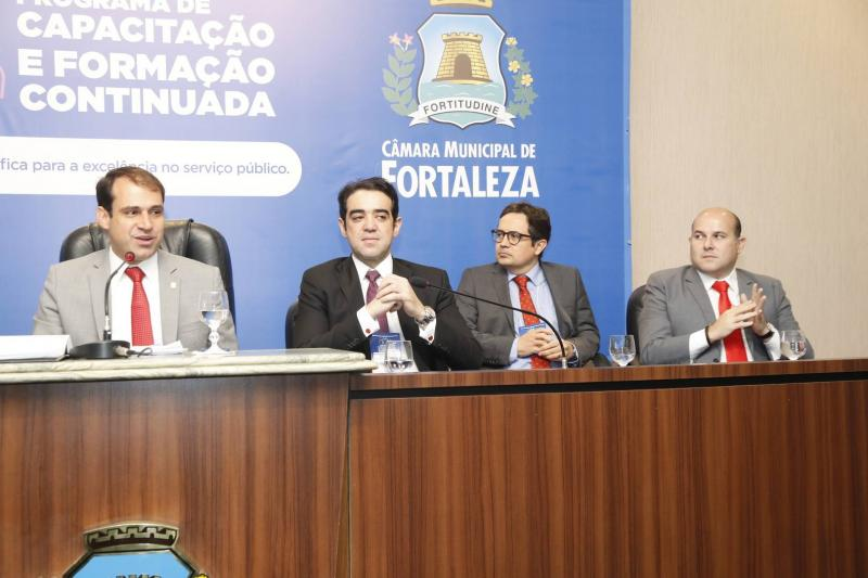 Salmito Filho, Julio Dantas, Edilberto Pontes e Roberto Claudio 1