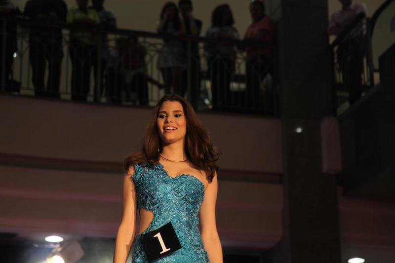 Miss Brasil Pre? Teen Universe