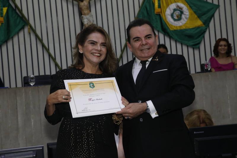 Keyve Machado e Walker Santiago