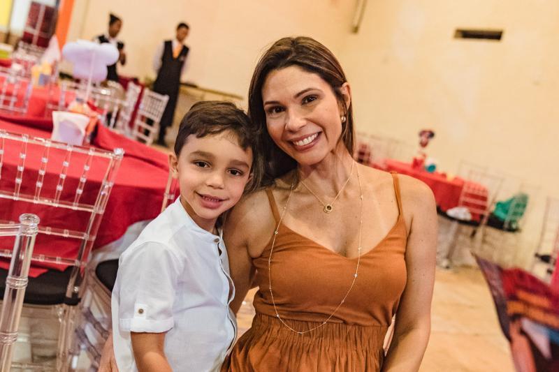 Felipe e Renata Cabral