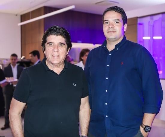 Aniversário de Wesley Safadão ganhará decoração de Dito Machado