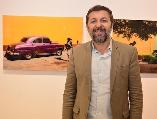 Élcio Batista fala sobre Futurismo e Inovação durante o W4f Summit