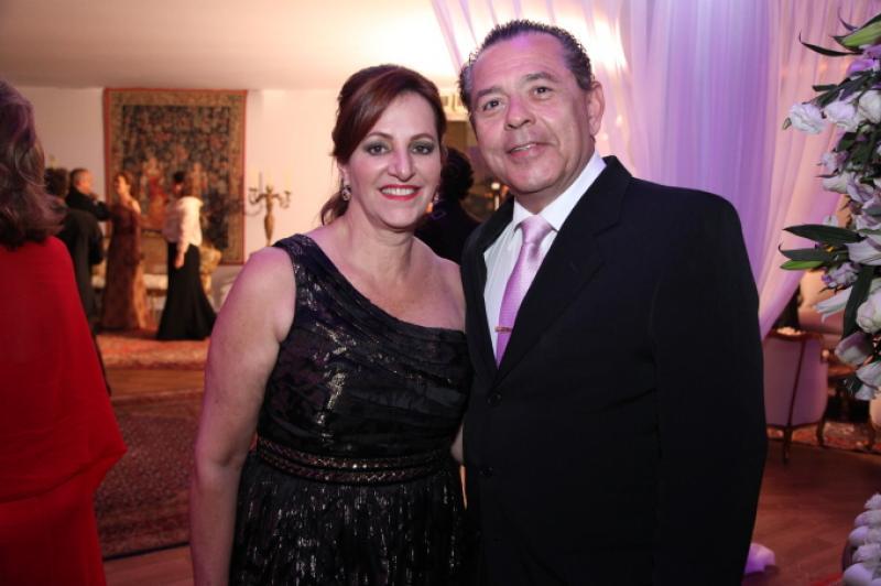 Nadia e Dao Cabral