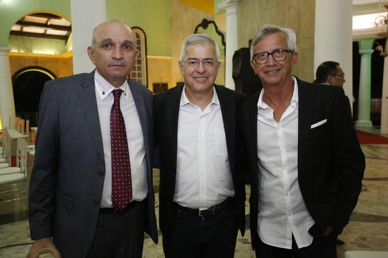 Licinio Correa, PC Noroes e Elenilton Jorge