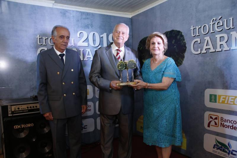 Joao Guimaraes, Paulo Barbosa e Ester Castro 2