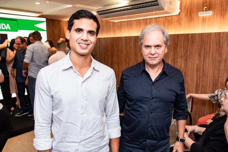 Vitor e Ricardo Rolim