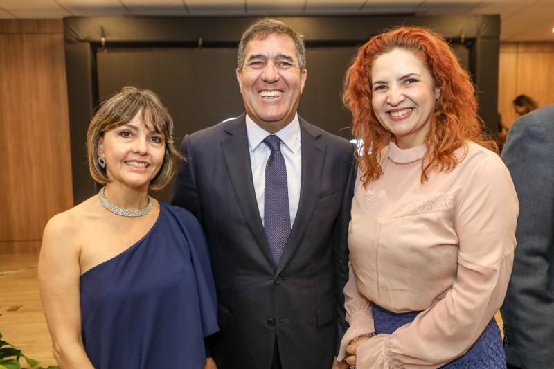 Circe Jane, Luis Gastao Bittencourt e Enid Camara