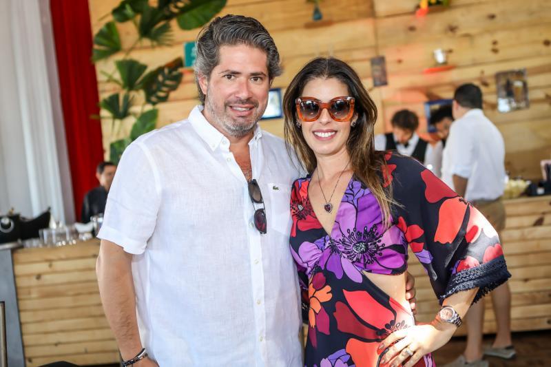 Fernando e Melania Rodrigues