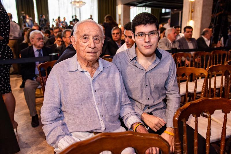 Adauto e Artur Bezerra
