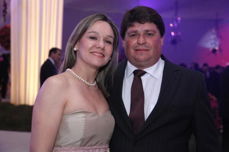 Erika e George Lima