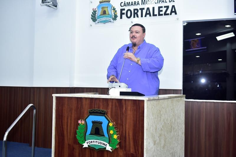 Rodolfo Forte