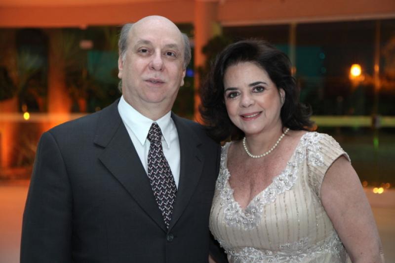 Joao e Roseane Medeiros