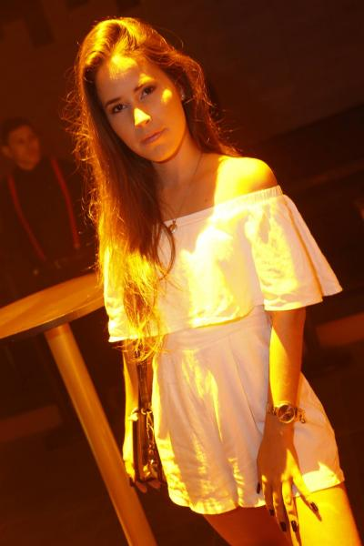 Arielly Pinheiro 2