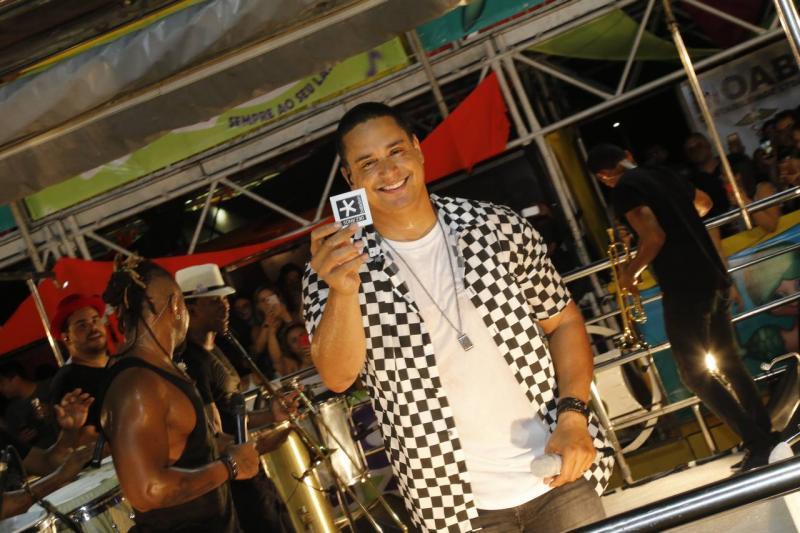 Xande Harmonia do Samba 1