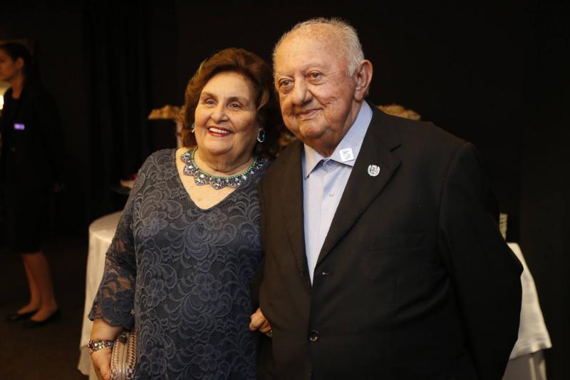 Darcila e Francisco Austragesilo