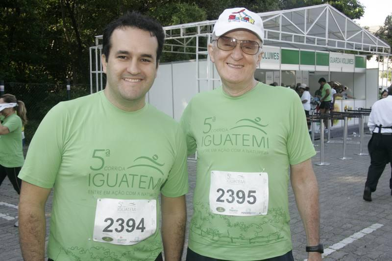 Emilio e Antonio Guerra