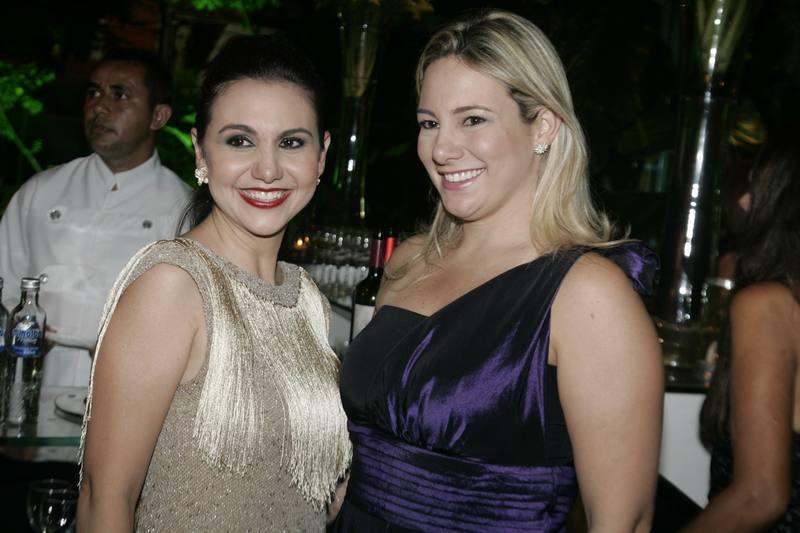 Adriana Queiroz e Gaida Valim 2