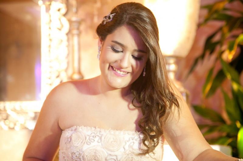 Amanda Melo