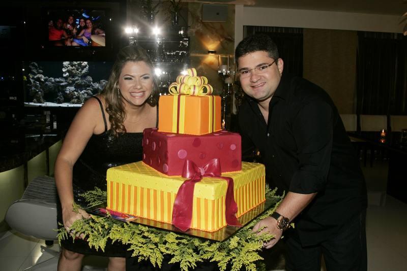 Vanessa e Mario Queiros 2