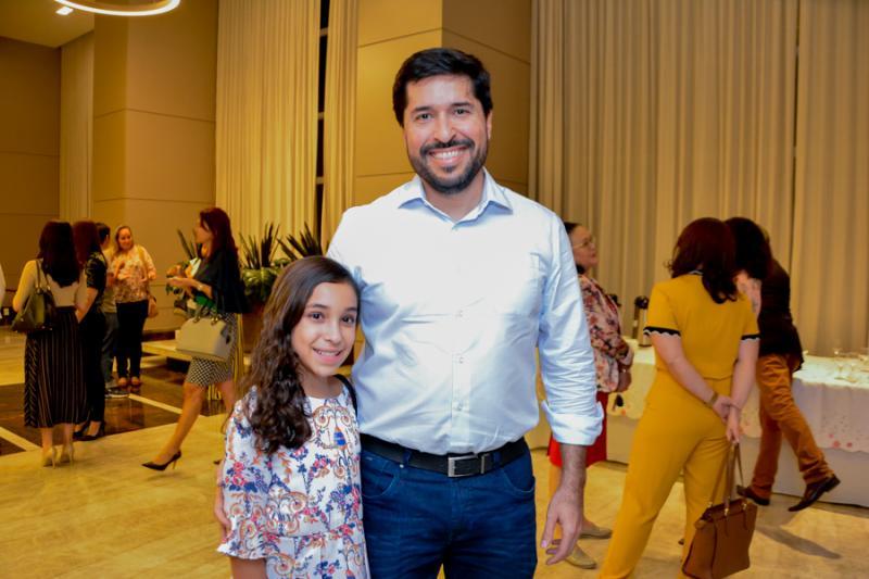 Laura e Rodolfo Pires